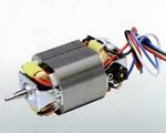 单相串励电动机